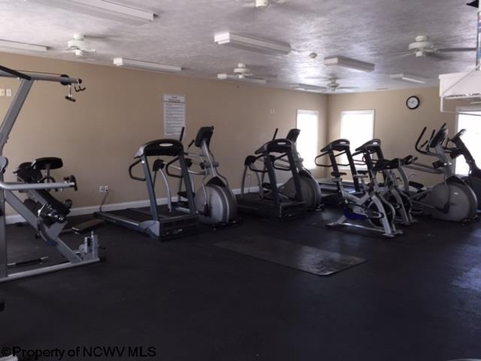 Suncrest Village Fitness Center