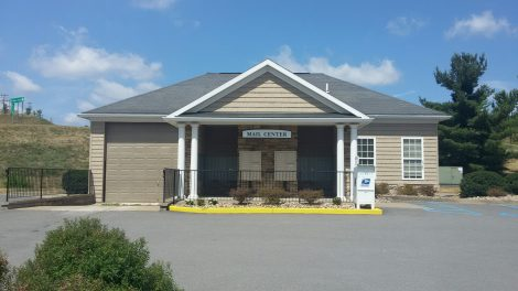 Suncrest Village Mail Center